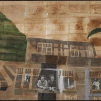 Historia brązowego domu