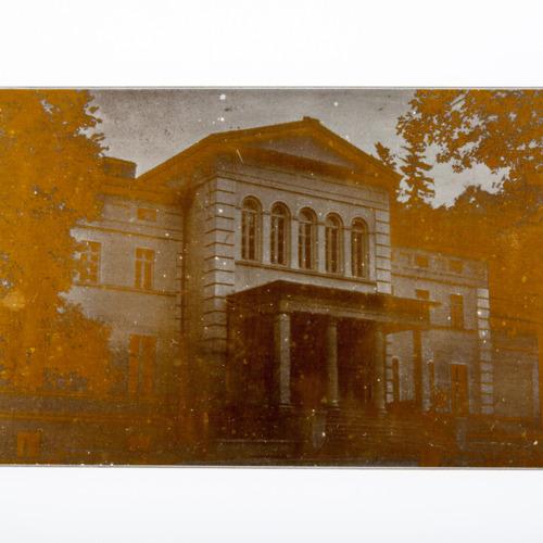 Pałac w Słupii pod Kępnem